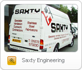 Saxty Services